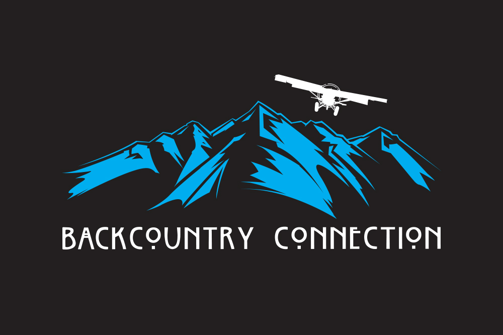 back country connection logo